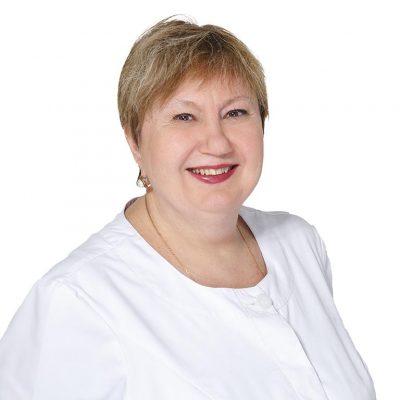 Аверьянова Ольга Ивановна
