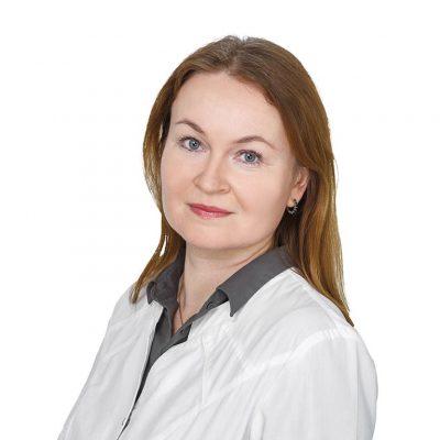 Александрина Наталия Валерьевна