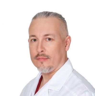 Балюлин Юрий Владимирович