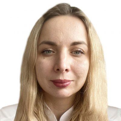 Безмельницына Людмила Юрьевна