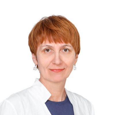 Бельская Елена Александровна