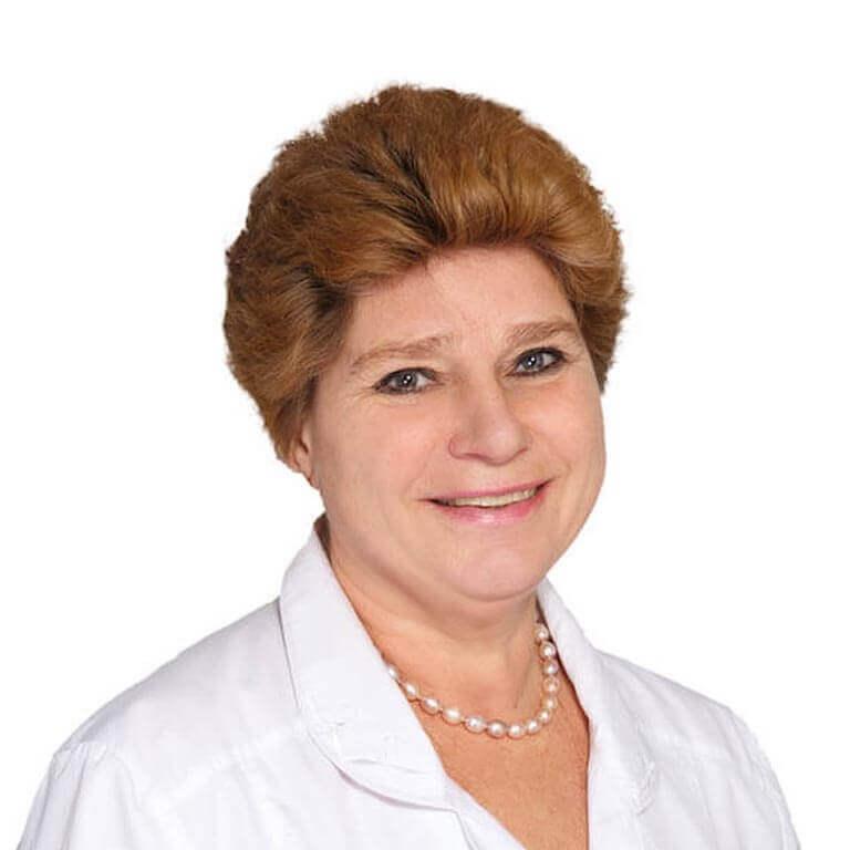 Воронина Ольга Борисовна