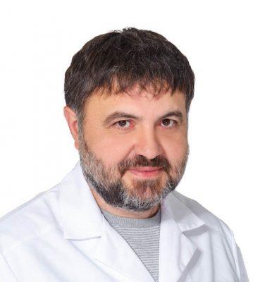 Габараев Артур Сосланович