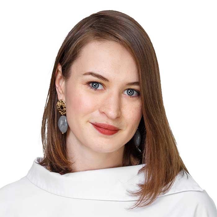 Голоденко Ксения Викторовна