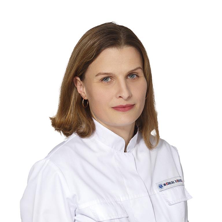 Гришина Дарья Павловна