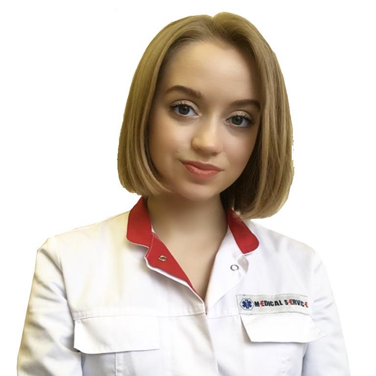 Давыдова Анастасия Дмитриевна