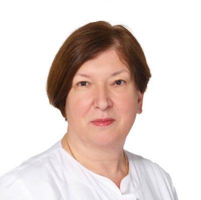 Дубовая Татьяна Николаевна