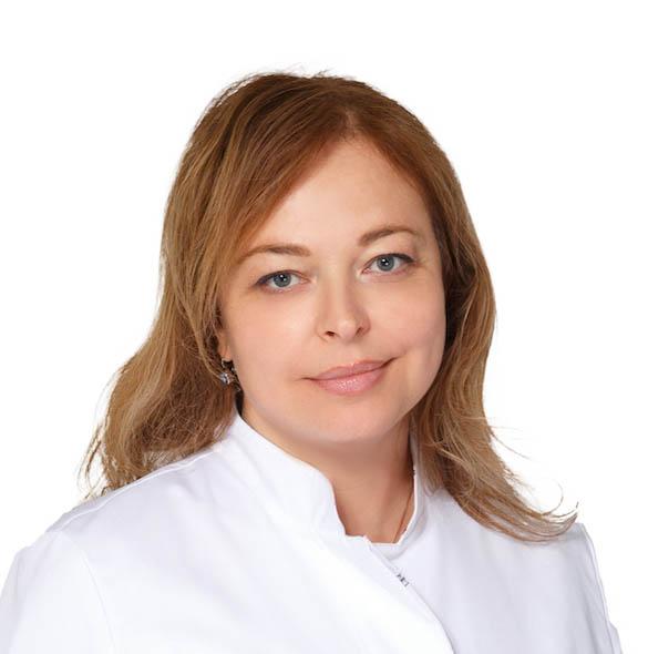 Ерёмина Екатерина Николаевна