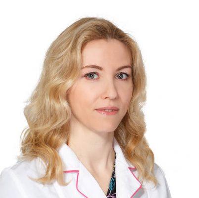 Исаева Ольга Борисовна