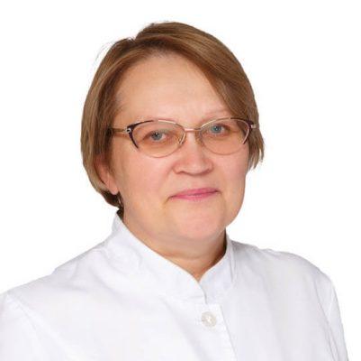 Киселева Ирина Ивановна