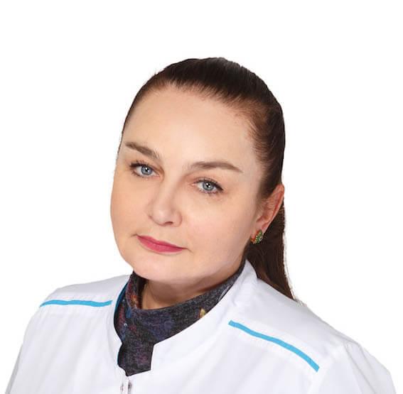 Копытина Инна Владимировна