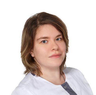 Кузнецова Дарья Вячеславовна