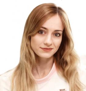 Лелюк Олеся Владимировна