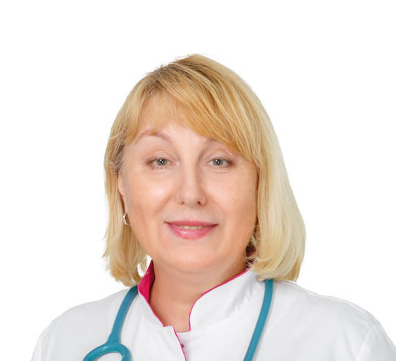 Ливишина Инна Дмитриевна