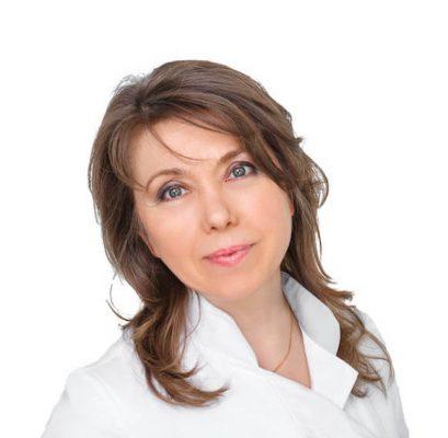 Мензелинцева Светлана Константиновна