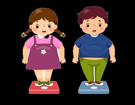 Ожирение-комплекс