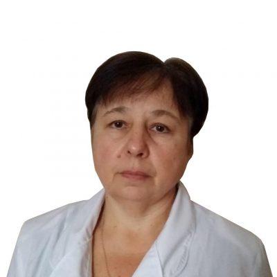 Павлушкина Галина Ивановна
