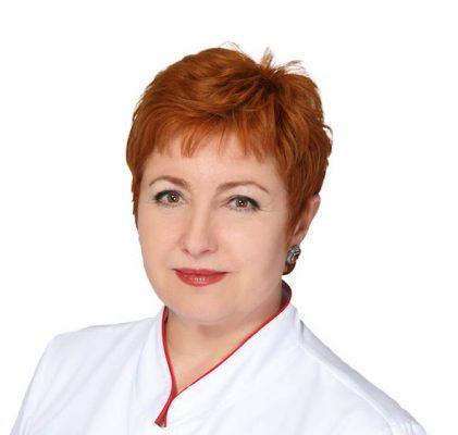 Попкова Таисия Михайловна