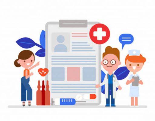 Комплексные программы по амбулаторному обследованию детей.