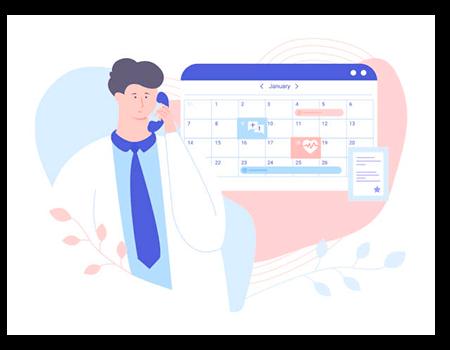 Расписание-врачей