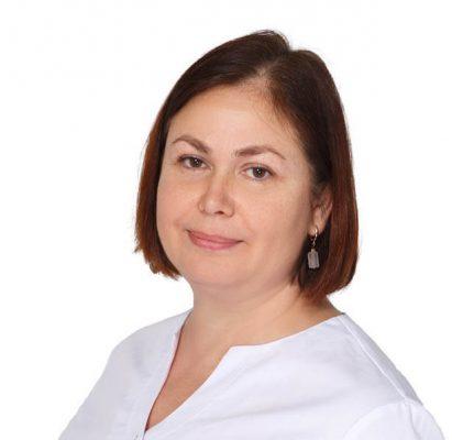 Родионовская Светлана Рафаиловна