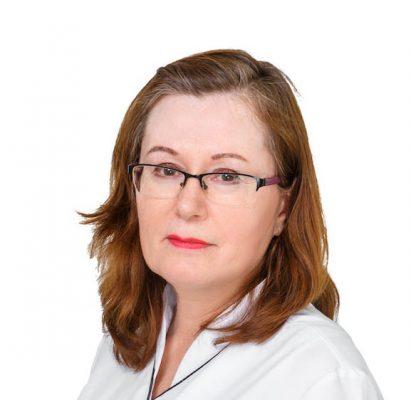 Селиванова Ирина Николаевна