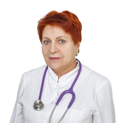 Телепнева Лидия Борисовна