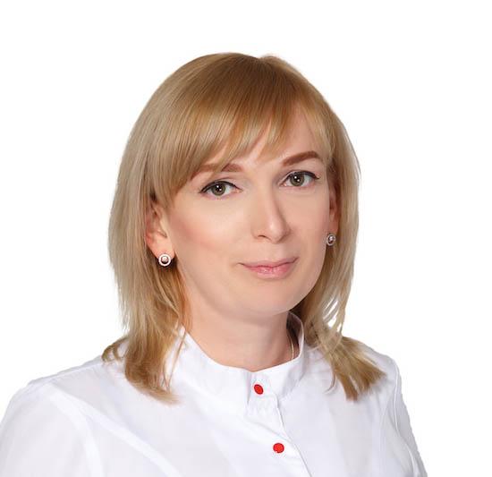 Телешева Инна Александровна