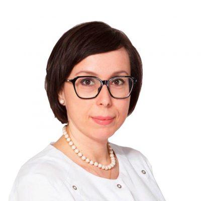 Томилова Анна Юрьевна