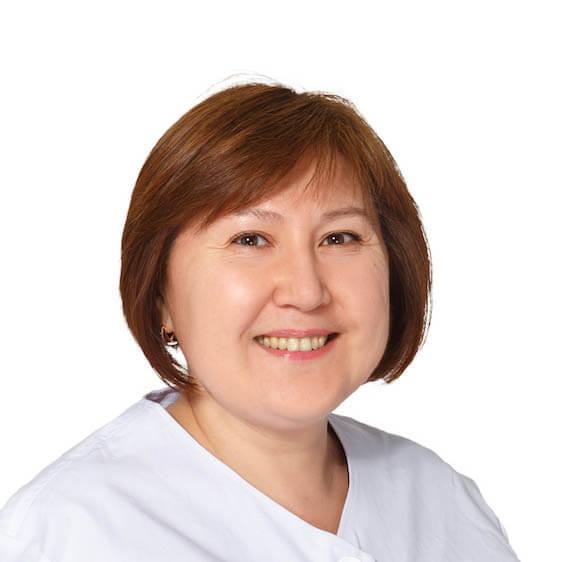 Филиппова Алина Вадимовна