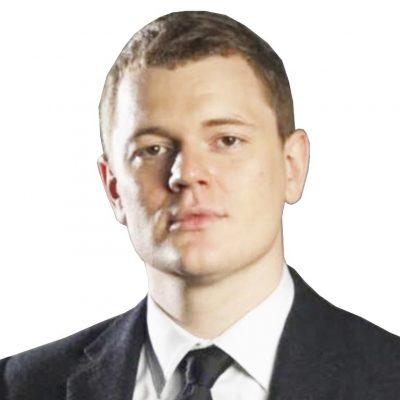 Фролов Сергей Вячеславович