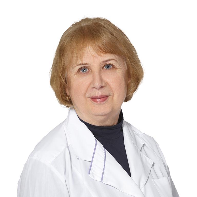 Челмокаева Ольга Сергеевна
