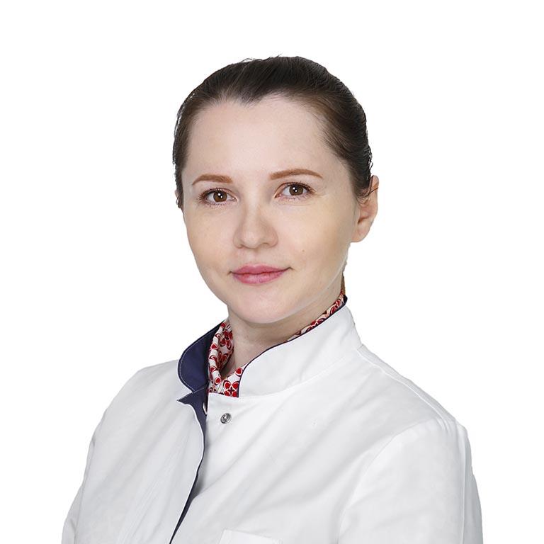 Шаталова Наталья Александровна