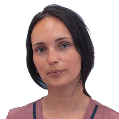 Баскакова Анна Владимировна