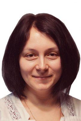 Соловьева Екатерина Александровна