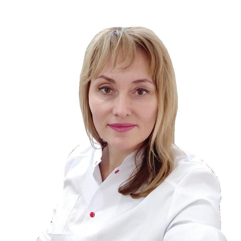 Татарникова Елена Владимировна